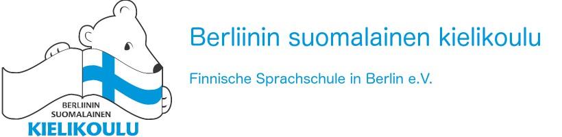 Berliinin suomalainen kielikoulu Logo